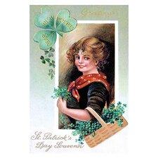 Irish Memories Painting Print
