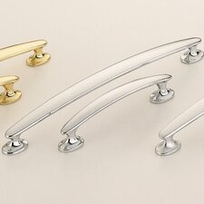 """Classic & Modern 4"""" Center Arch Pull"""