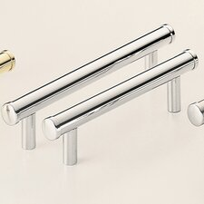 Stainless Steel Cabinet Bar Pull