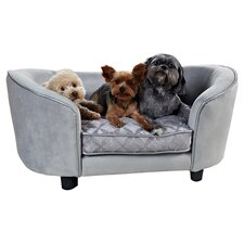 Quicksilver Pet Sofa Bed