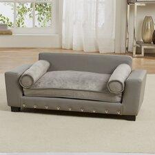 Bootsie Scout Dog Sofa with Cushion