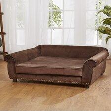 Ultra Plush Outlaw Dog Sofa
