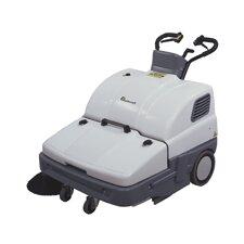 Debrismaster 2.4 Peak HP Battery and Gas Sweeper Wet / Dry Vacuum