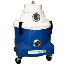 EnviroMaster C-5 Compact Dry True HEPA Vacuum