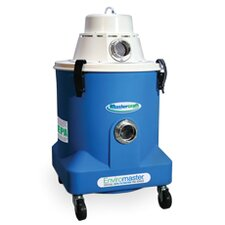 Enviromaster 9 Dry True Critical HEPA Vacuum
