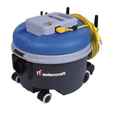 Compact HEPA Vacuum