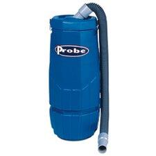 Probe Enviromaster Backpack HEPA Vacuum
