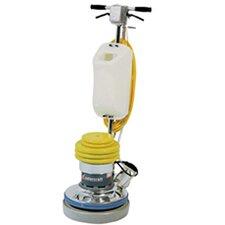 QuarryMaster 4 Gallon 1.5 Peak HP Deluxe Floor Maintenance Machine Wet / Dry Vacuum