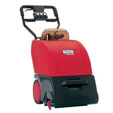 Hard Floor Cylindrical Electric Scrubber