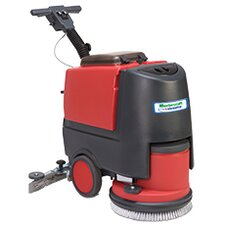 Speed Mid-Size Scrubber