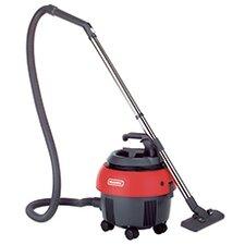 Plus HEPA Canister Vacuum