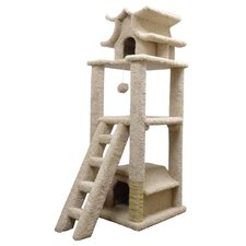 "67"" Premier Designer Cat Tree"