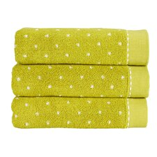 Bridget Cotton Bath Sheet
