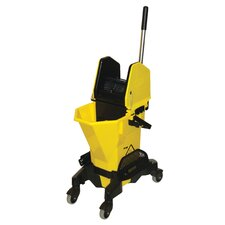 Ultimate 1 Mopping Bucket/Wringer Combo Mop