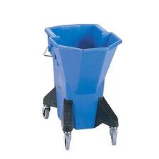 MJ Mop Bucket with Silent Castors