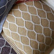 Orazio Decorative Cotton Throw Pillow