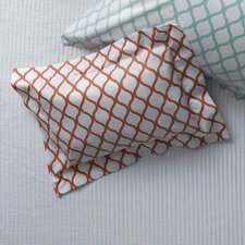 Andover Cotton Boudoir Pillow