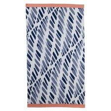 Edgewater Beach Towel