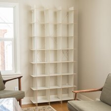 "79.25"" Cube Unit Bookcase"