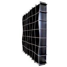 """79.3"""" Cube Unit"""