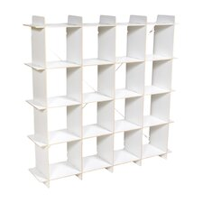 "48"" Cube Unit Bookcase"