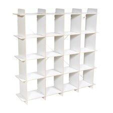 "Modern Storage 48"" Cube Unit"
