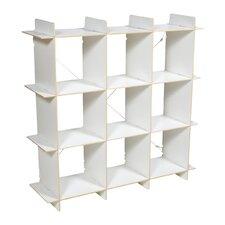 "Modern Storage 37.5"" Cube Unit"