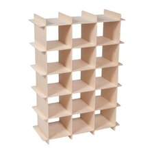 Shoe Storage Cubby Shoe Rack