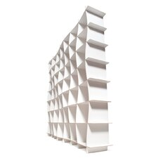 "79.3"" Cube Unit Bookcase"
