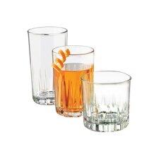 Brockton 24 Piece Glass Set