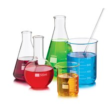 Chemistry 6 Piece Bar Ideologies Set