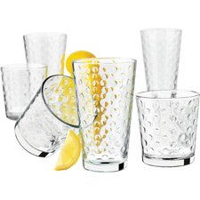 Awa 16 Piece Beverage Set