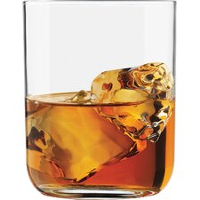 Torrino Double Old Fashion Glass (Set of 6)