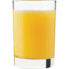 Heavy Base 5.5 oz. Juice Glass (Set of 4)
