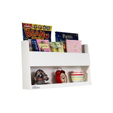 Bunk Bed Bedside Shelf