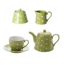 11 Piece Teapot Kettle Set