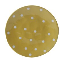 "Sprinkle 8"" Side Plate (Set of 6)"