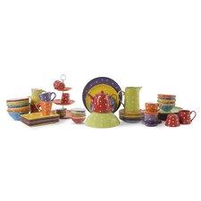Sprinkle 16 Piece Dinnerware Set