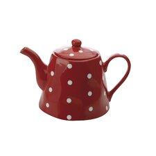 Sprinkle 1.27-qt. Teapot