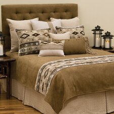 Mountain Storm Coverlet Collection