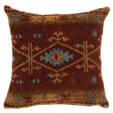 Mountain Sierra Throw Pillow