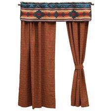 Crystal Creek Curtain Tieback