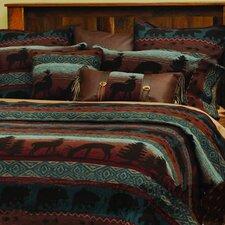 Deer Meadow Deluxe 7 Piece Bedding Set