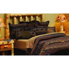 Cabin Bear Bedspread