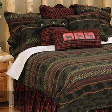 McWoods I 7 Piece Bedding Set