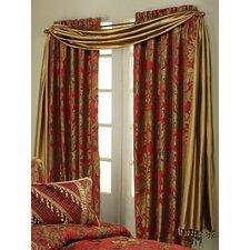 """Verona Scarf 216"""" Curtain Valance"""
