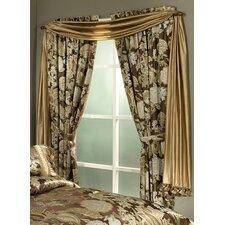"Wonderland Scarf 216"" Curtain Valance"