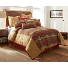 Desert Sunset 3 Piece Comforter Set