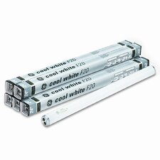 20W 57-Volt Fluorescent Light Bulb (Pack of 6)