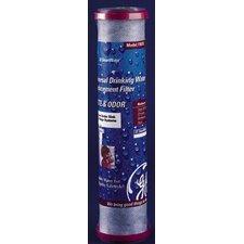 GXSM01HWW Shower Filter System